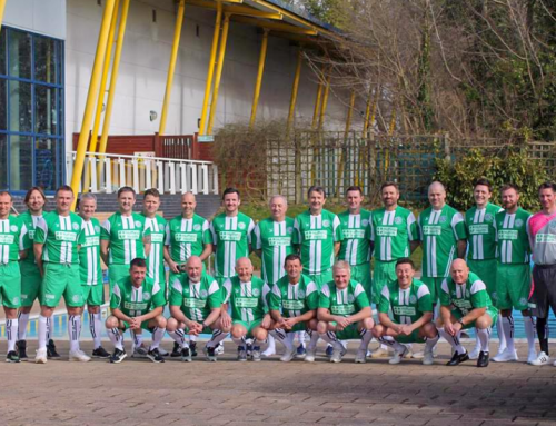 Plymouth Argyle Partnership