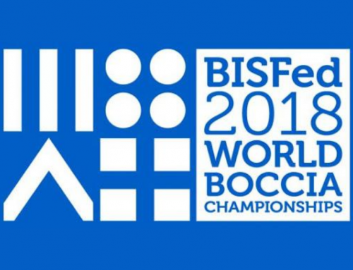 FBT Announced As Official Partner For The BISFED 2018 World Boccia Championships