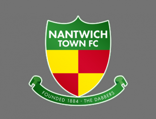 Nantwich Town FC Sign 3 Year Partnership With FBT