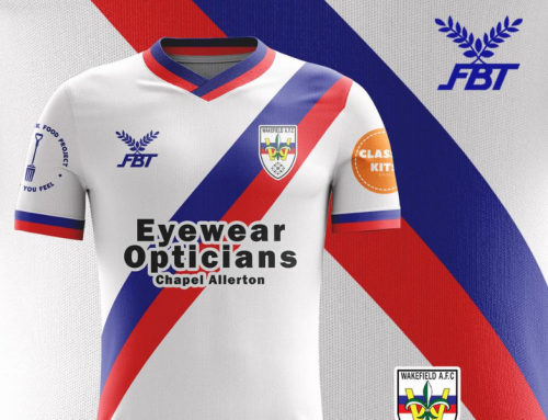 Wakefield AFC Agrees 5-Year Partnership With FBT