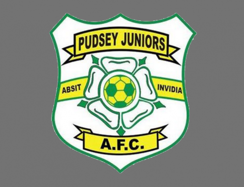 Pudsey Juniors FC Announce Kit Deal With FBT Europe Ltd